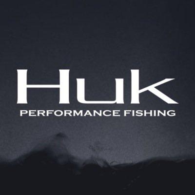 Huk fishing huknation twitter for Huk performance fishing
