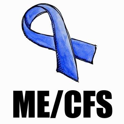 ME/CFS News bot on Twitter: