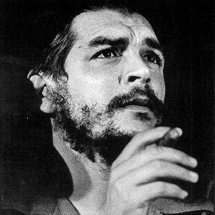 account of the life of ernesto guevara Human life signs of this pathology seem to have surfaced at an early age matter-of-fact accounts of the circumstances his disposition was clear in january of 1957 ─ernesto guevara, travel notes.