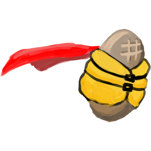 Just Potato Thingz
