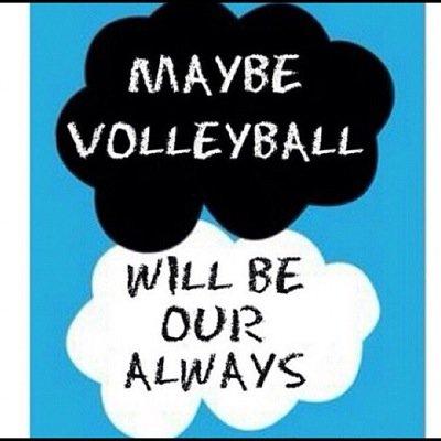 Volleyball Quotes   Volleyball Quotes Volley Is Bae Twitter