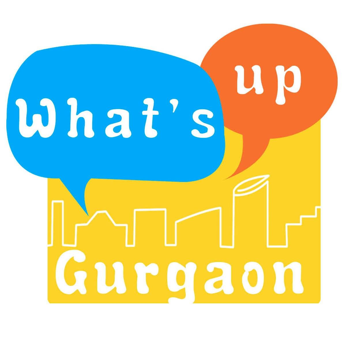 What's Up Gurgaon