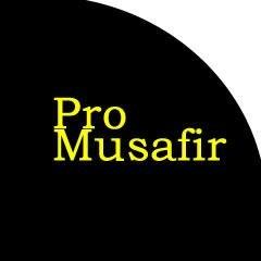 Protibadi Musafir