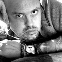 Adrian Lee Paranormal Author