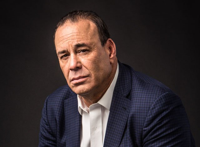 how tall is jon taffer