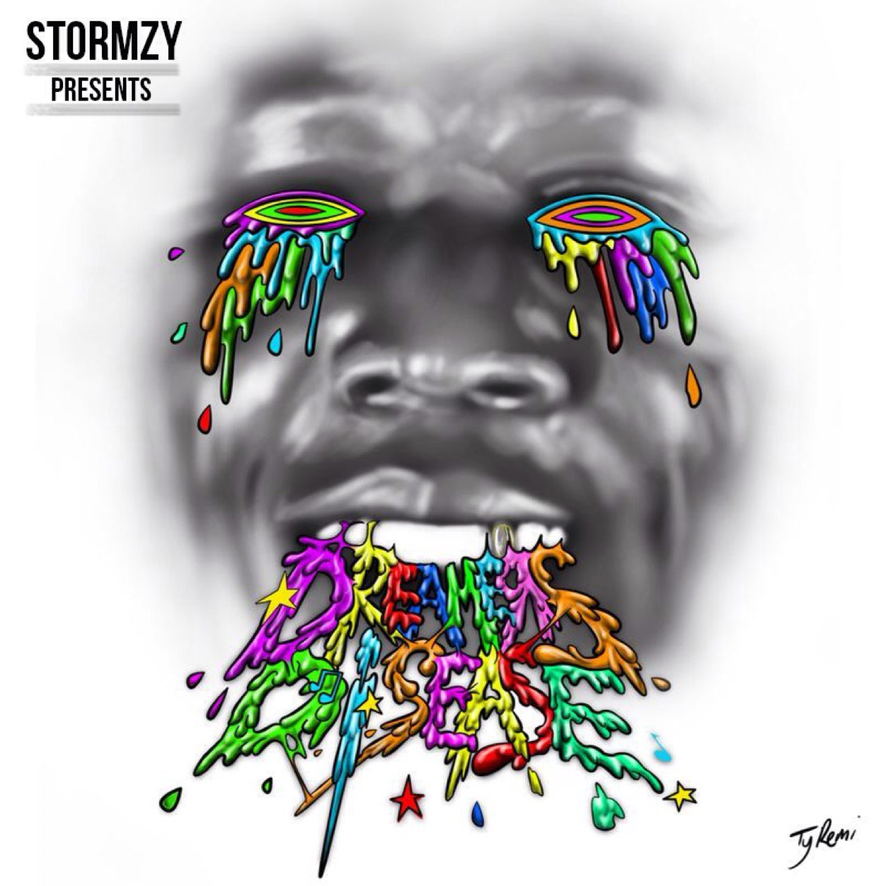 BRITHOPTV: [New Release] Stormzy – 'Dreamers Disease' E.P. OUT NOW! [Rel. 20/07/14] | #UKRap #UKHipHop