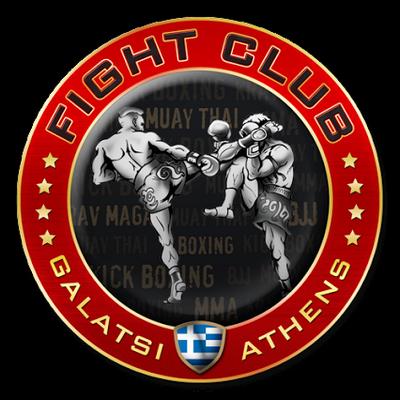 574f82fea3a Fight Club Galatsi on Twitter