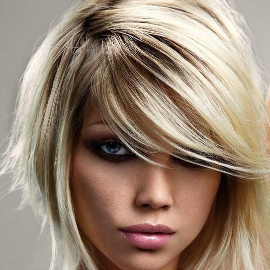 peinados de chicas