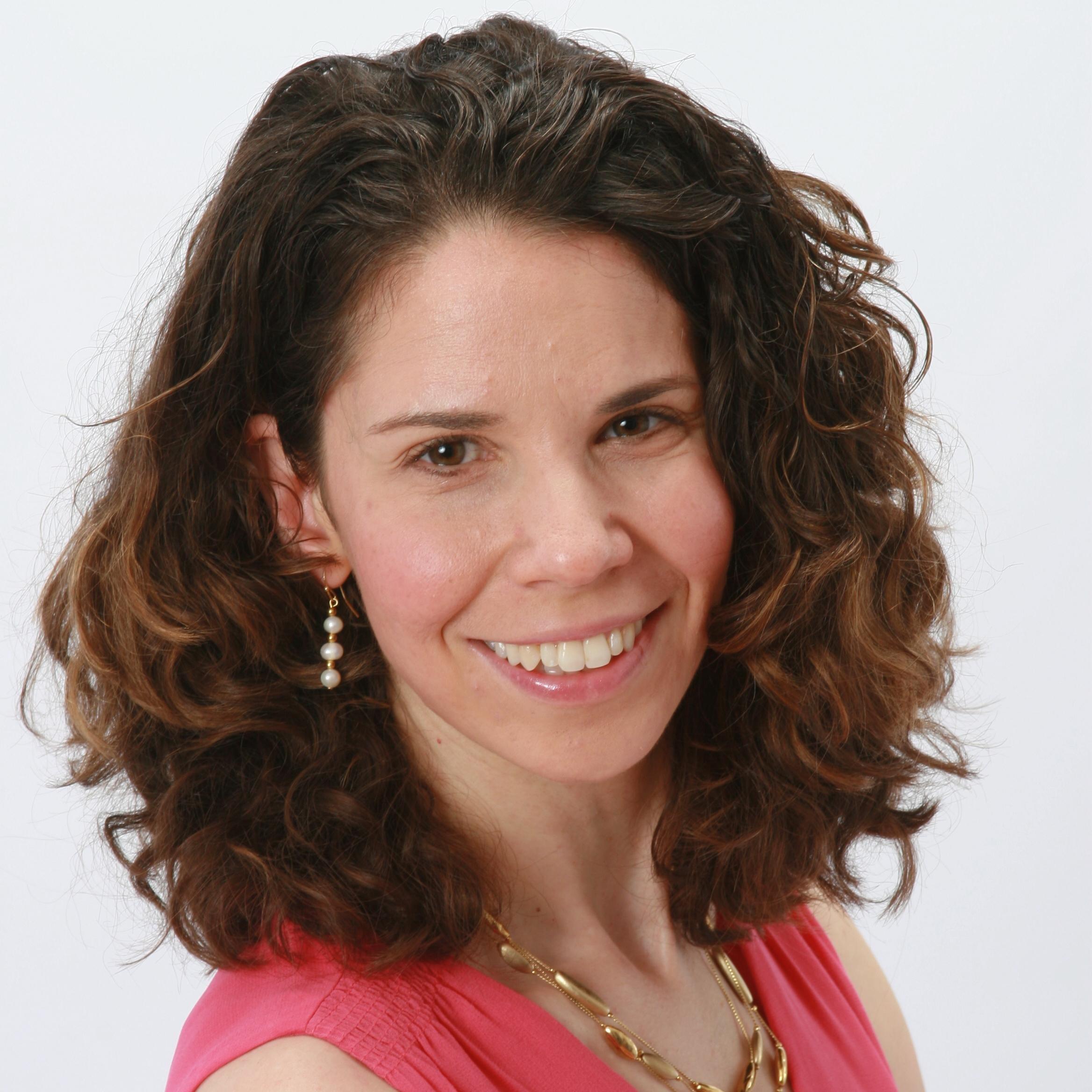 Dora Farkas, Ph.D.