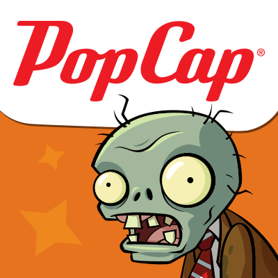 PopCap Games Social Profile