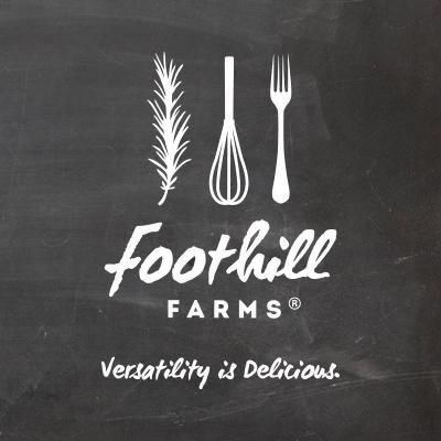 @FoothillFarms