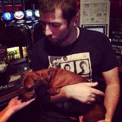 Liam Gallagher (@beadyeyeUS) | Twitter Liam Gallagher Twitter