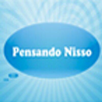 1e9831f61c46e Pensando Nisso on Twitter