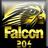 Falcon204