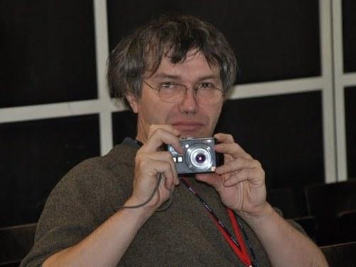 Jean-Luc Chevillard