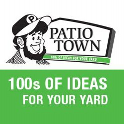 patio town patiotown twitter - Patio Town