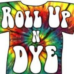 Roll Up N Dye