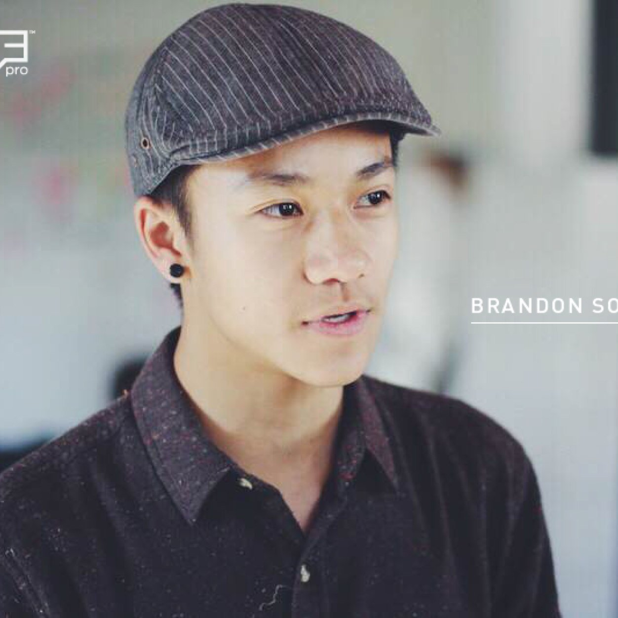 brandon soo hoo movies