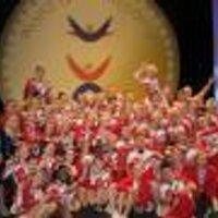 Team Canada Cheer