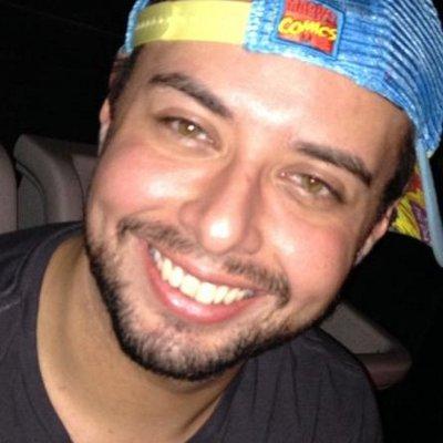 Kareem Dahab on Muck Rack