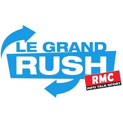 Grand Rush Rmc On Twitter Joyeux Anniversaire Thomas
