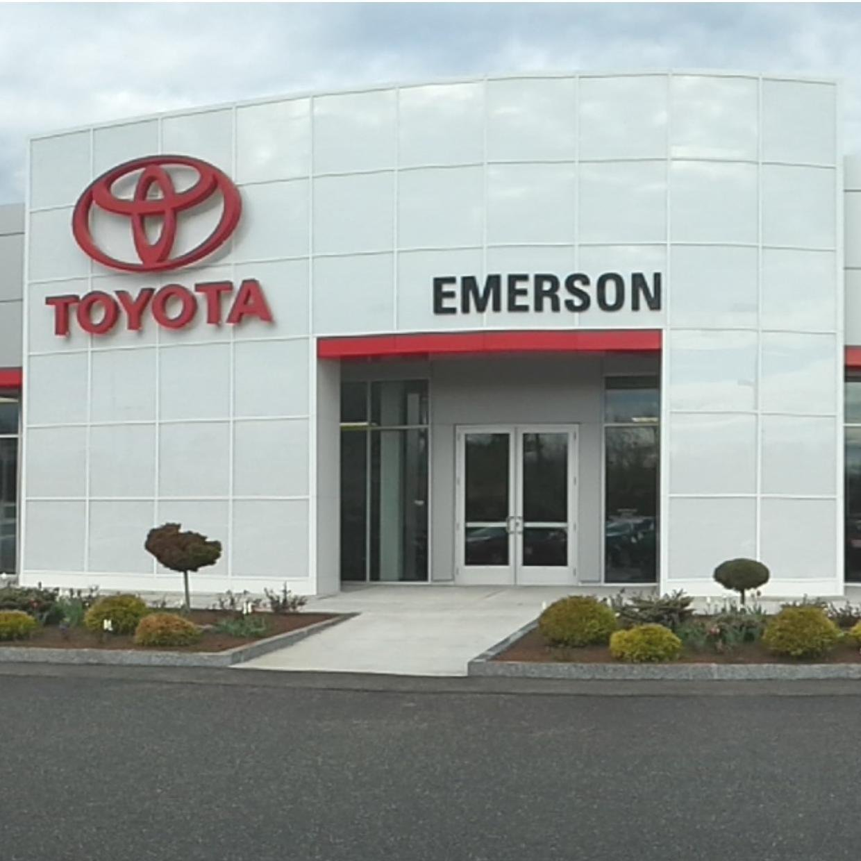 Lovely Emerson Toyota
