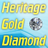 Heritage Gold