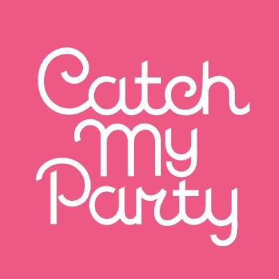 Catch My Party | Social Profile
