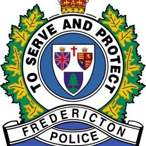 Fredericton Police