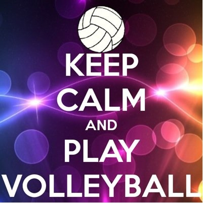 volleyball is life (@volleyball1045) - 41.5KB