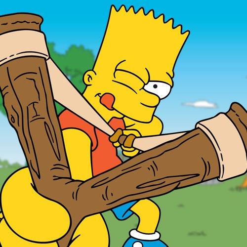Bart Simpson (@YoBart32) | Twitter