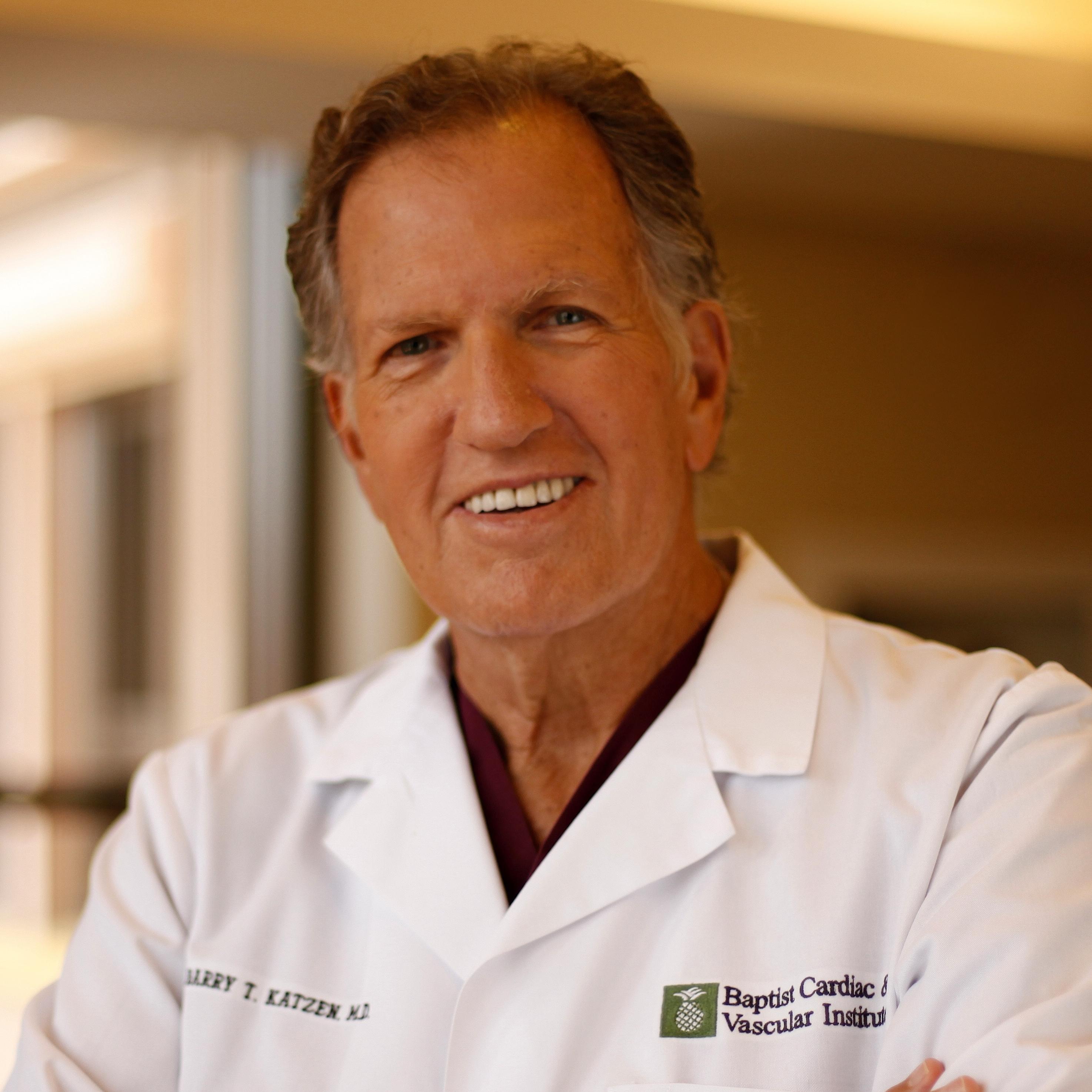 Barry T. Katzen, MD