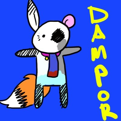 Damporr