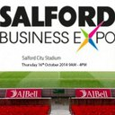 Photo of salfordbusexpo's Twitter profile avatar