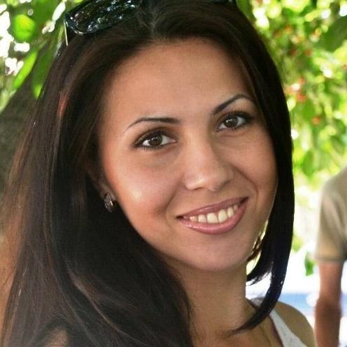 Ольга Кузенкова