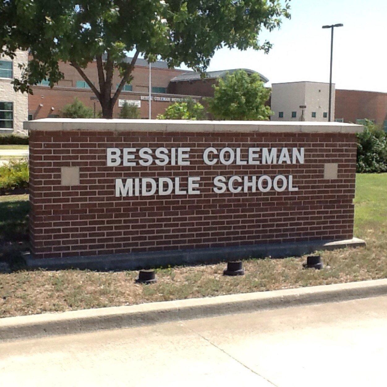Bessie Coleman & Bessie Coleman on Twitter: