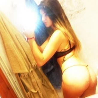 Saray Espinosa