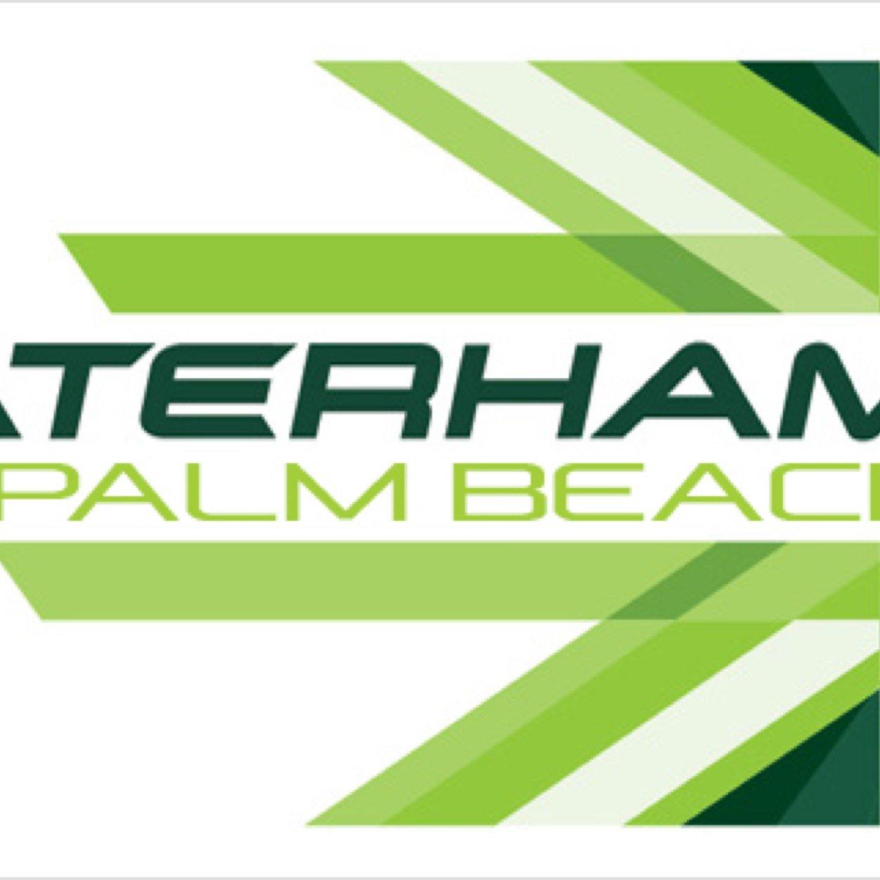 Caterham Palm Beach