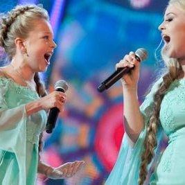 Victoria Anastasia Petryk, Anastasiya Petryk, winner of Junior ...