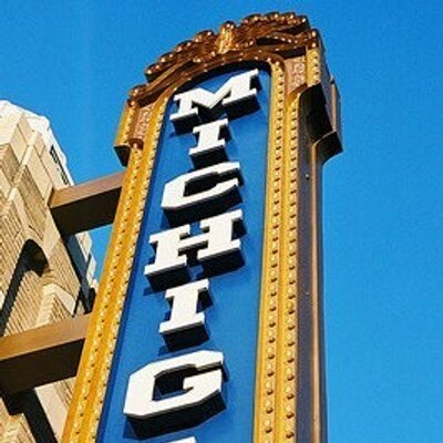 Michigan Theater | Social Profile