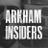 Arkham Insiders