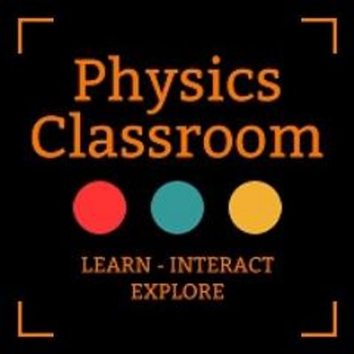 Physics Classroom on Twitter: