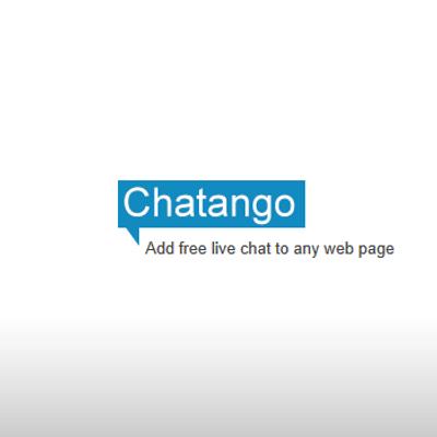 chat tango