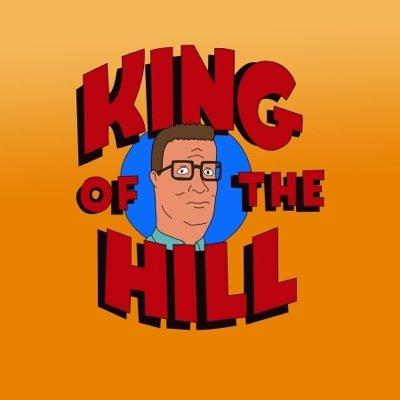 king of the hill deutsch