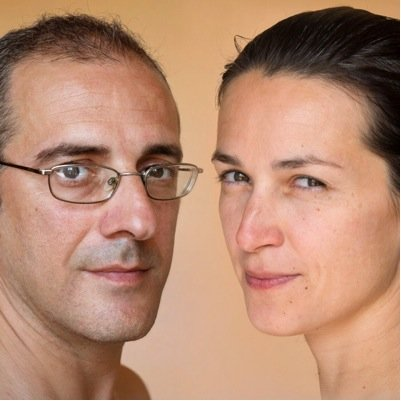 Ivana & Gianni