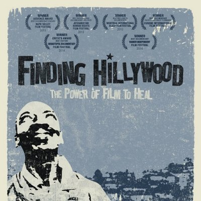 Finding Hillywood | Social Profile