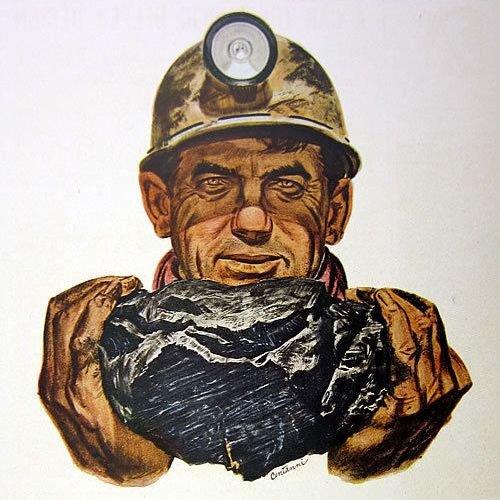 Сереге день, шахтеры картинки нарисованные