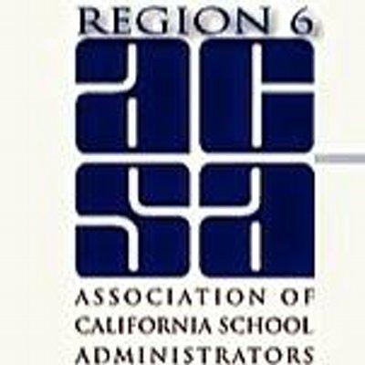 Image result for acsa region 6 logo