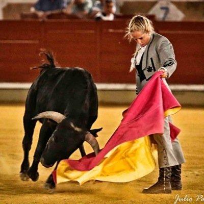Resultado de imagen de marta reillo torera