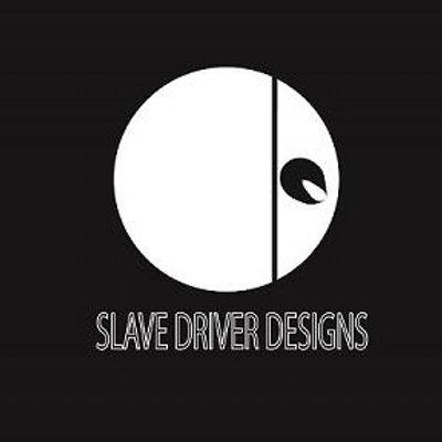 black slave driver